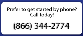 Call Today! (866)344-2774